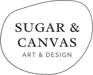 Sugar & Canvas