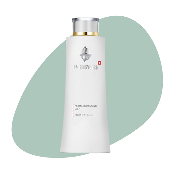 EVENSWISS® Skin Care Products | Facial Cleansing Milk