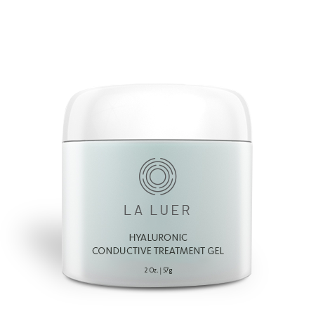 LA LUER HYALURONIC CONDUCTIVE TREATMENT GEL
