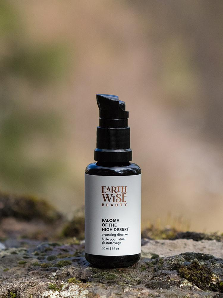 Earthwise Beauty Paloma of the High Desert Cleansing Ritual Oil (ALL SKIN TYPES)