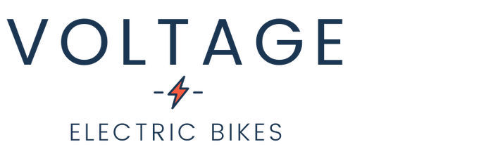 Why Buy From Voltage Electric Bikes