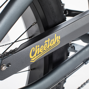 Revi Bikes - Cheetah - Voltage Electric Bikes