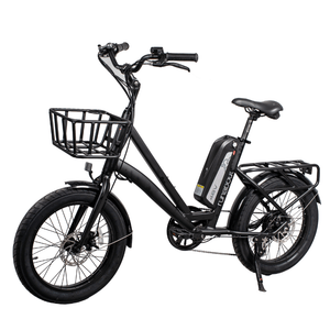 Revi Bikes - Runabout - Voltage Electric Bikes
