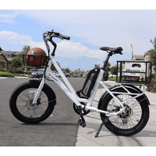 Load image into Gallery viewer, Revi Bikes - Runabout - Voltage Electric Bikes