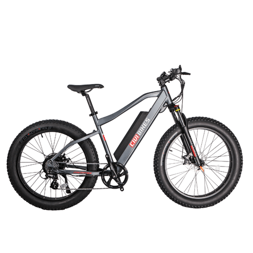 Revi Bikes - Predator - Voltage Electric Bikes
