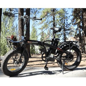 Revi Bikes - Rebel - Voltage Electric Bikes