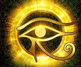Eye of Horus - PoojaProducts.com