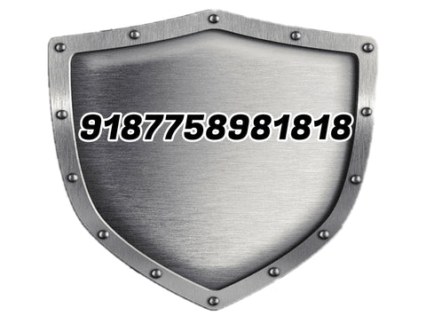house protection healing number