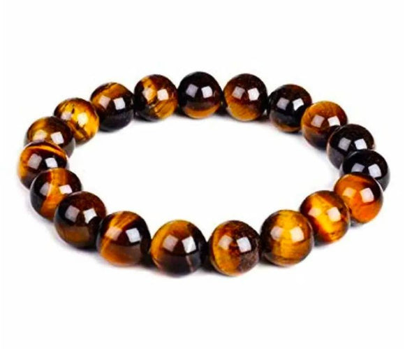 Tiger Eye Bracelet - PoojaProducts.com