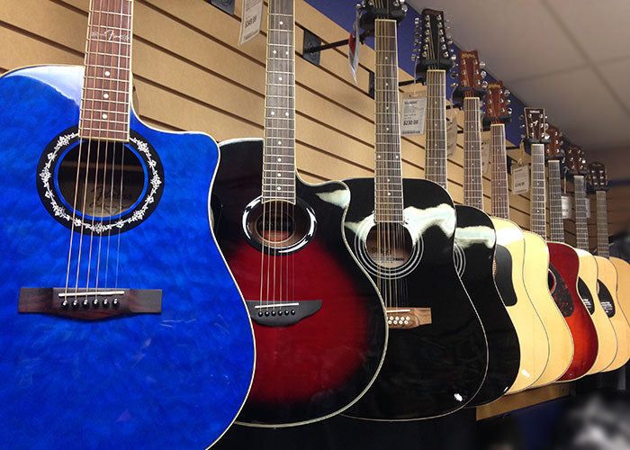 All You Need Music - Music Store Canada
