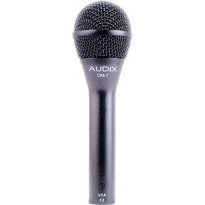 Audix OM-7 Microphone-All You Need Music, Canadian Music Store