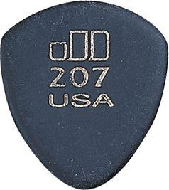 Dunlop Jazztone 207 Round Tip Guitar Picks - 36 Pack-All You Need Music, Canadian Music Store