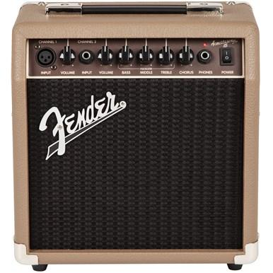 Fender Acoustasonic 15-All You Need Music, Canadian Music Store