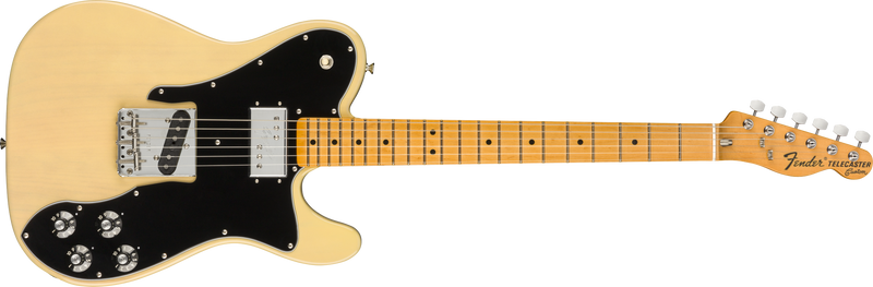 Fender American Original '70s Telecaster Custom-All You Need Music, Canadian Music Store