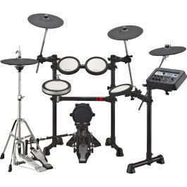 New! Yamaha DTX6K3X 5-Piece Electronic Drum kit-All You Need Music, Canadian Music Store