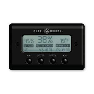 Planet Waves Humidity and Temperature Sensor-All You Need Music, Canadian Music Store