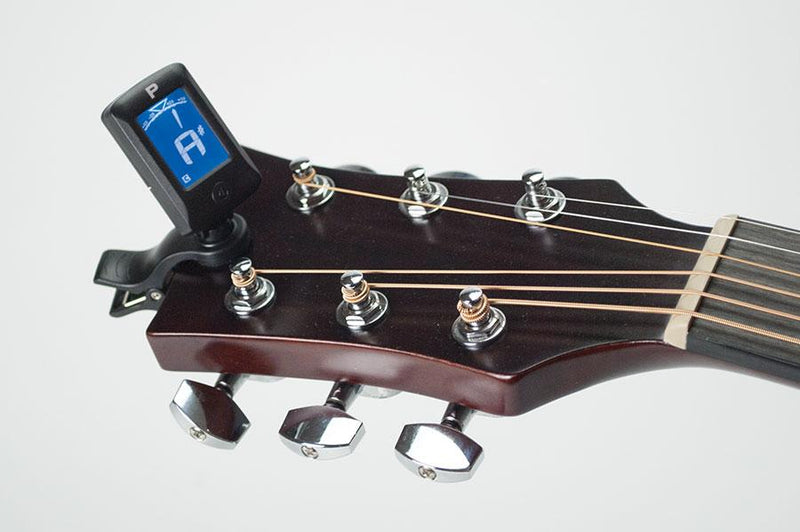 Profile Mini Clip Chromatic Tuner-All You Need Music, Canadian Music Store