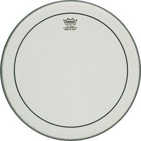 Remo Coated Powerstroke 3 Bass Drum Head-All You Need Music, Canadian Music Store