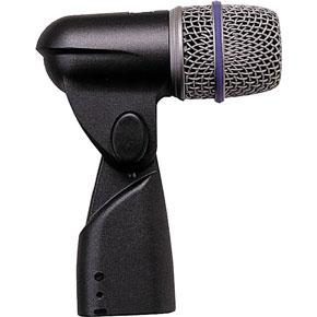Shure BETA 56A Supercardioid dynamic Instrument Microphone-All You Need Music, Canadian Music Store