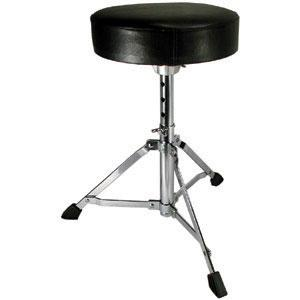 Westbury junior drum throne, single braced-All You Need Music, Canadian Music Store