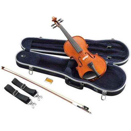 Yamaha V3SKA Violin Outfit-All You Need Music, Canadian Music Store