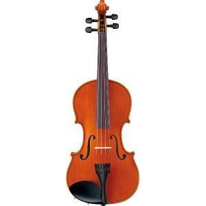 Yamaha V5SC Student Violin Outfit-All You Need Music, Canadian Music Store