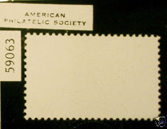 #1731 13c Black & Brown 1978 Genuine Albino *MISSING COLORS* ERRORS Scarce