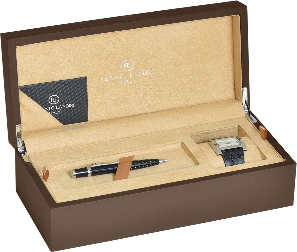 RENATO LANDINI Pen + Watch