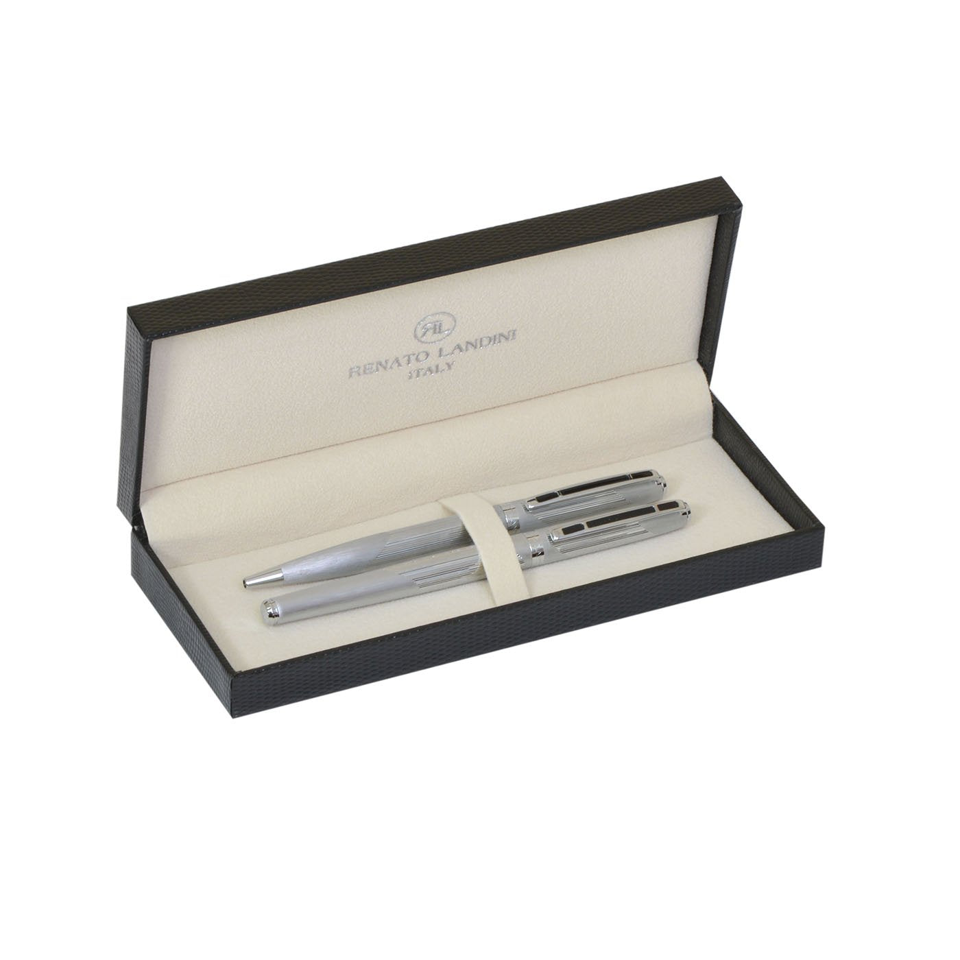 RENATO LANDINI Pen Set/ Once