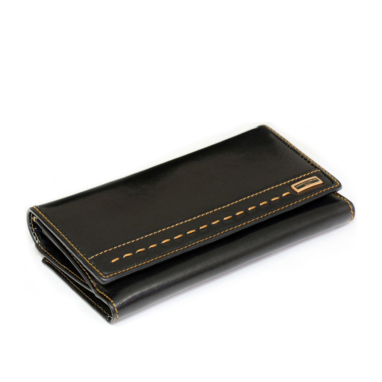 RENATO LANDINI Lady's Wallet/ Arrow