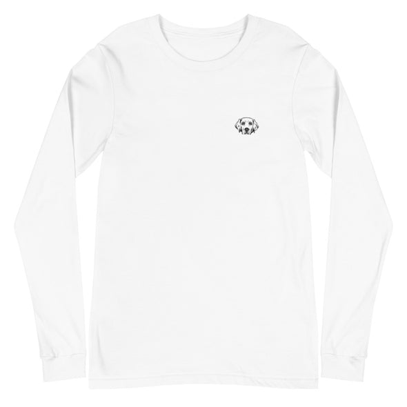 Labrador Long Sleeve Tee