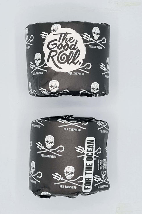 Il Good Roll x Sea Shepherd