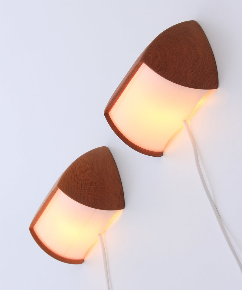 Wall lamps Luxus 1950s V31