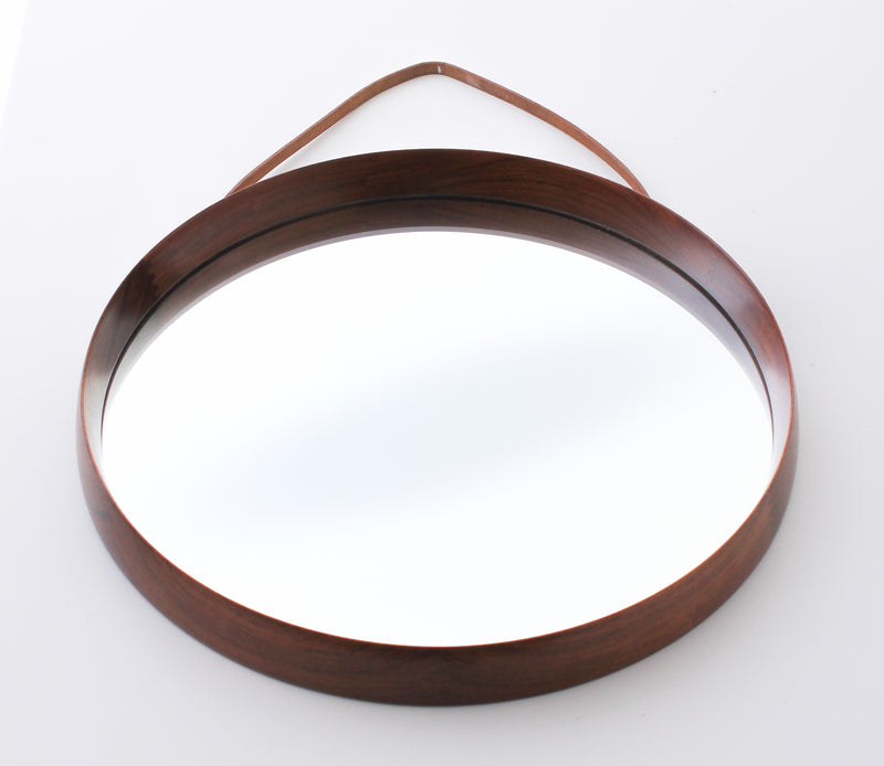 Mirror Luxury 1960s Scandinavian Modern D72