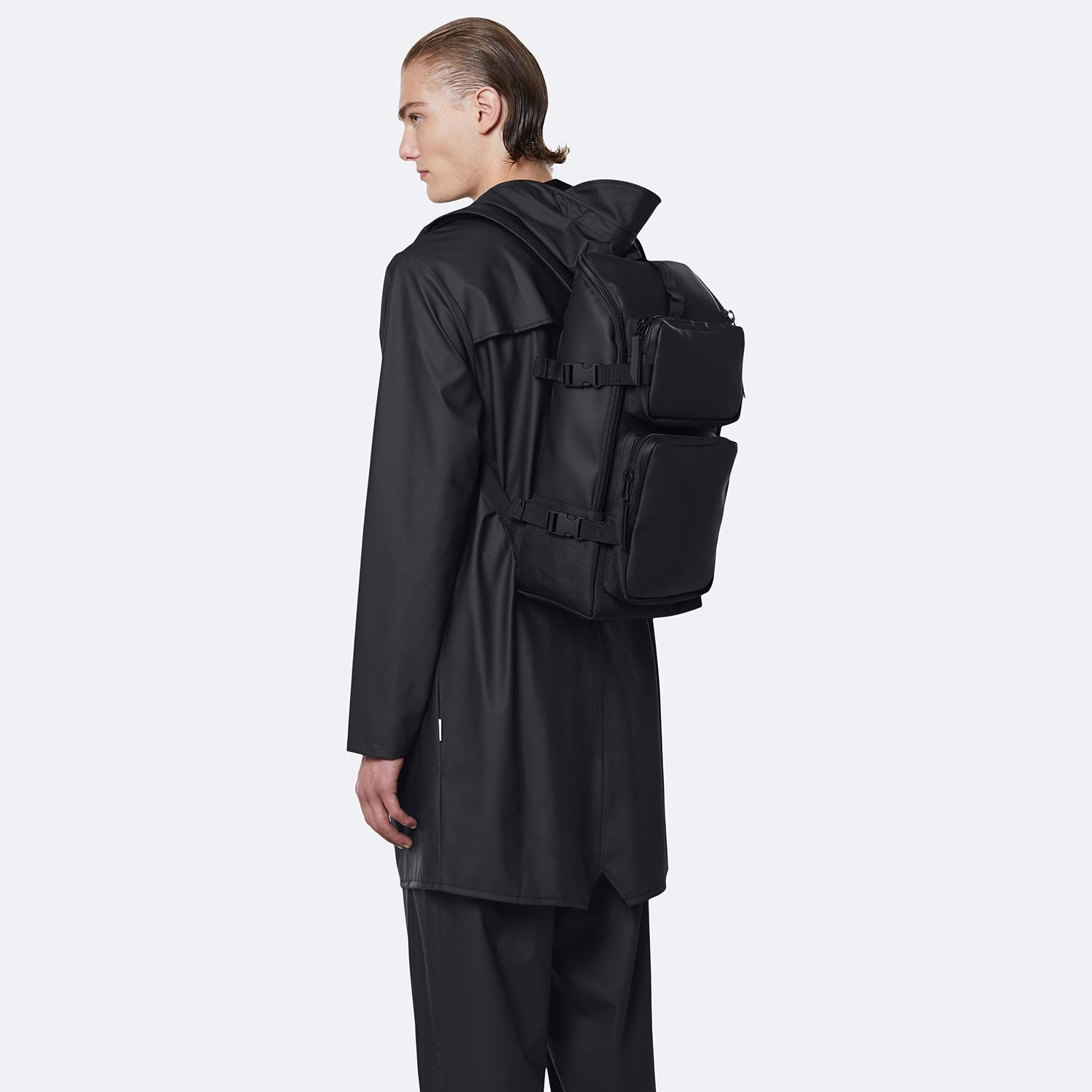 Charger Backpack