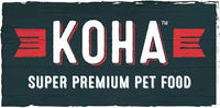 KOHA  Premium Dog Food