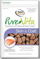 Nutri Source Pure Vita-Skin and Coat 6oz