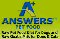 Answers Frozen Food