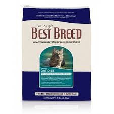 Best Breed Cat Food
