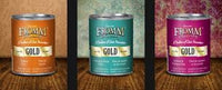 Fromm Gold Dog Food Cans