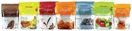 Grandma Lucy's Organic Treats-Assorted Flavors
