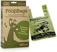 Poop Bags by Earth Rated