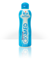 TropiClean Oxy-Med Medicated Shampoo