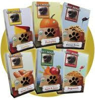 Wet Noses Dog Treats   Assorted Flavors