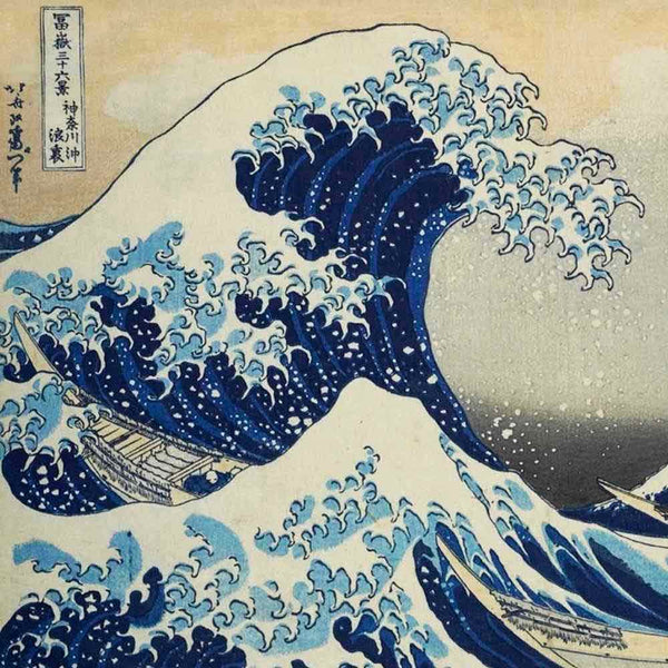 the great wave of kanagawa meaning