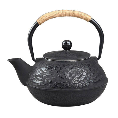 best japanese teapot to get
