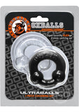 Oxballs - Ultraballs Cock Ring - 2 Pack