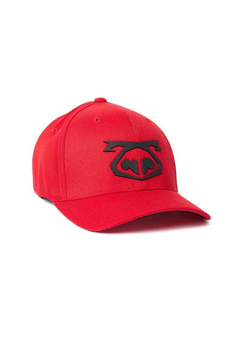 Nasty Pig - Snout Cap - SS20 - Red
