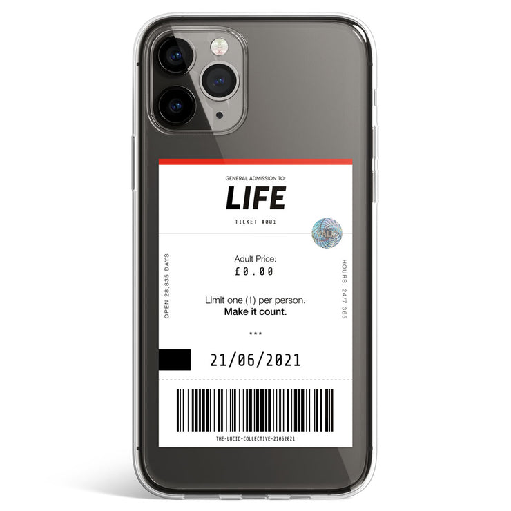 One Life Ticket