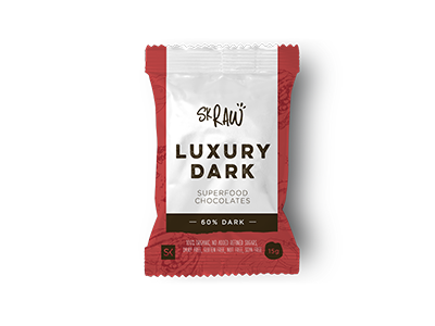 Luxury Dark Chocolate truffle